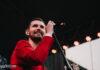 Noize MC устроил «дестрой» в Петербурге